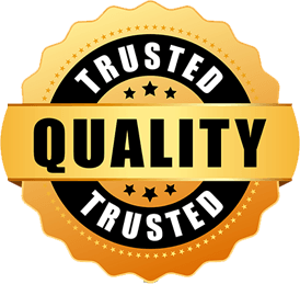 Trusted Badge